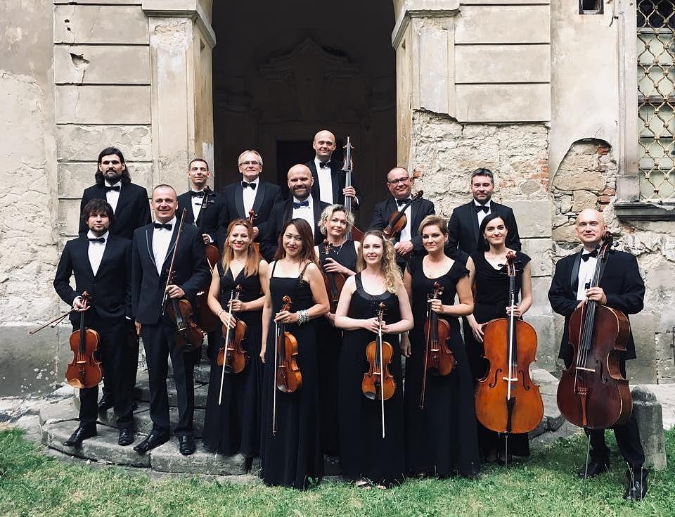 Zakończenie sezonu 2020/2021 z Radomską Orkiestrą Kameralną