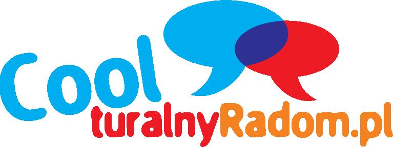CoolturalnyRadom.pl Logo